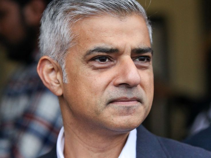 Sadiq Khan has reacted to Donald Trump's shocking US election victory by challenging him to bring the country together after a bruising and divisive campaign.  The Mayor of London, who was the first Muslim to become the mayor of a major Western capital city, has been a vocal opponent of the president-elect