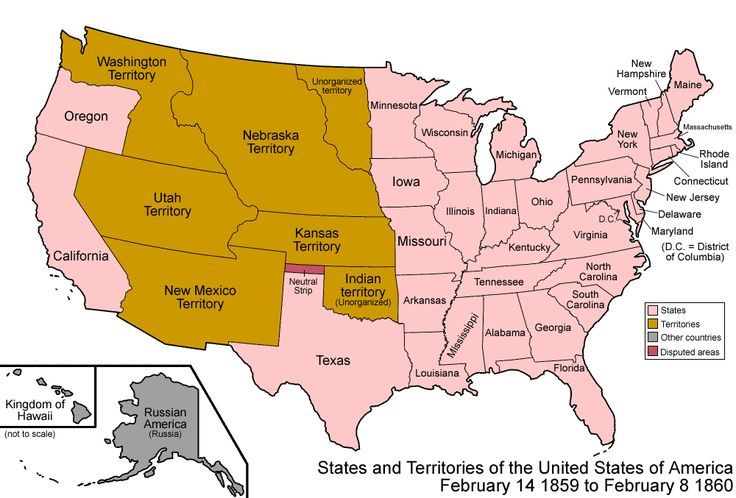 territorial evolution of the united states wikipedia the free