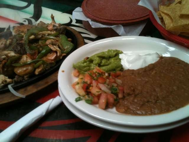 Best Mexican Food In Truckee Ca