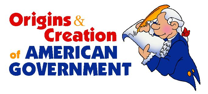 MrDonn.org - Origins and Creation of American Government - Lesson Plans