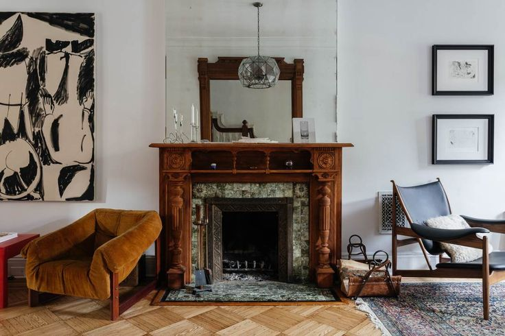 See more information about MacDonough Townhouse, Bedford Stuyvesant at onefinestay. Visit us for further details about this boutique New York home.