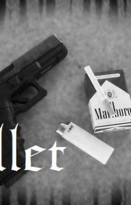 Bullet - 12. You are my everything #wattpad #akcja