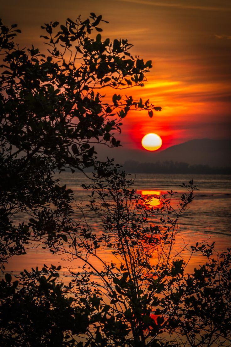 Künstlerisch-realistische Natur – Sunrise on 500px von Kevinellie Photography …