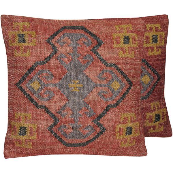 Herat Oriental Indo Handwoven Wool