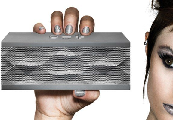 #faceted #face #facetado #poly #low #lowpoly #polígono #poligono #polígonos #poligonos #polygon #polygons #jambox #jawbone #grey #cinza #sound #som #bluetooth
