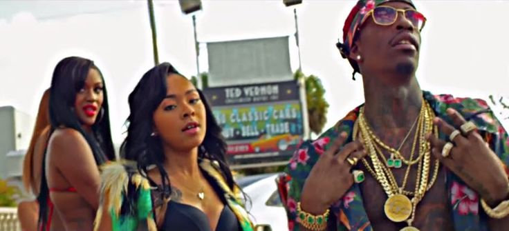 """Rich Homie Quan 