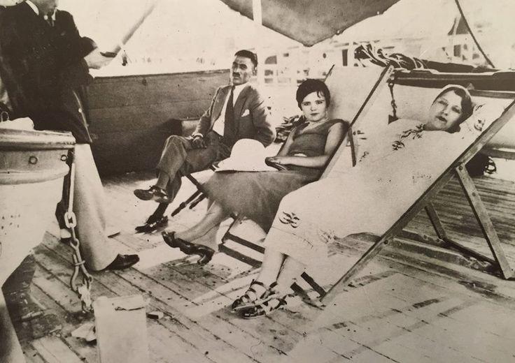 Ρόζα και Ρίτα 1929