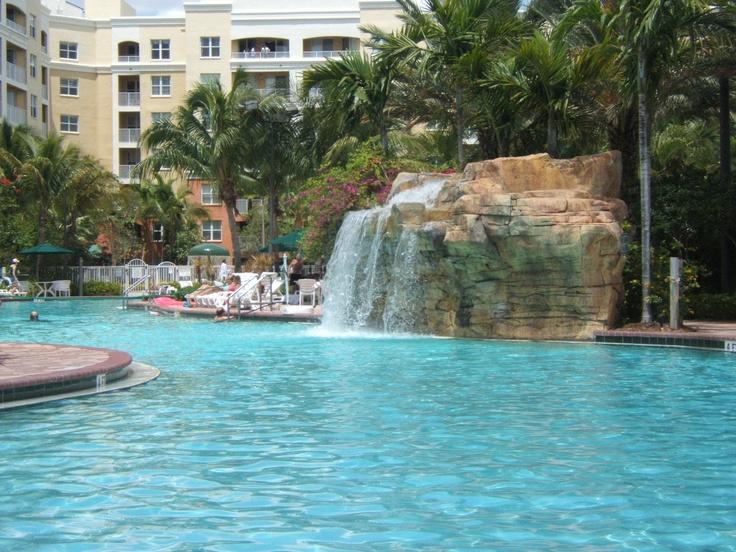 Vacation Village Resort Located Weston Florida