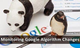 Jadi, sebagian besar dari Anda mungkin tahu bahwa Google membuat update algoritma untuk PageRank baru-baru ini, dan kita bisa melihat dari blog saudara-saudara kita yang PR-nya sudah meningkat. Pembaruan ini datang lebih lambat dari yang diharapkan, sehingga membuat kita bertanya-tanya kapan perubahan algoritmik berikutnya akan datang lagi.