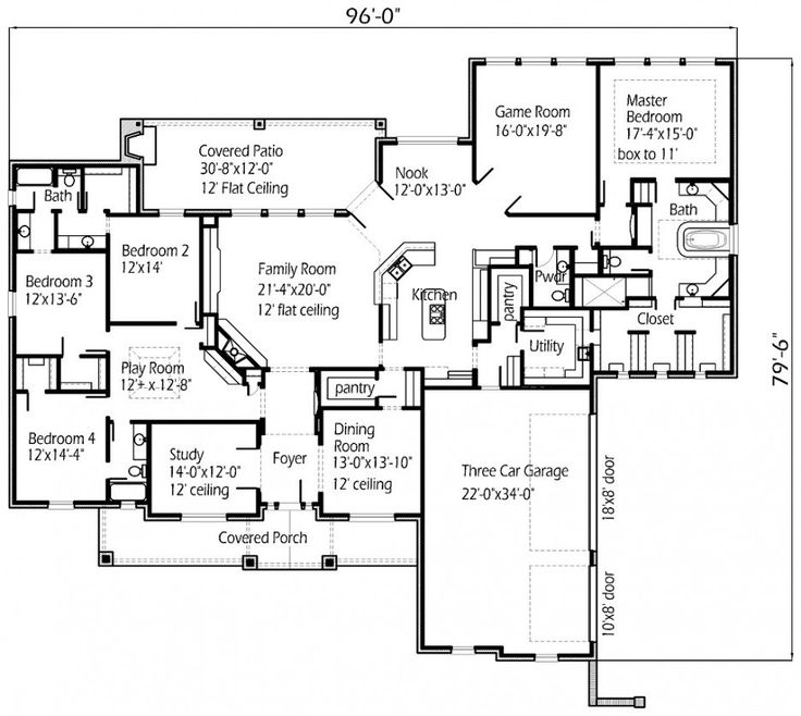 17 best ideas about design floor plans on pinterest victorian house plans vintage house plans - Large victorian house plans ...