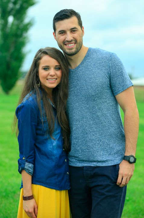 Jinger Duggar Is Courting! 5 Things to Know About Jeremy Vuolo | Learn a little bit about the man who stole Jinger's heart.