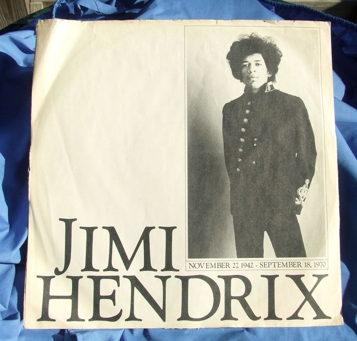 jimi hendrix term paper Jimi hendrix was choked to death with wine by hitmen hired by his  hendrix's work ethic and was trying to secure long-term deals to pay off.