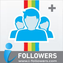 http://i-followers.com Now you can buy all the services of social networking sites with high quality And speed in implementation Prices start from0.1$ Buy followers- Buy Comments- Buy Views buy real instagram followers- buy instagram followers arab- arab followers facebook- buy followers twitter- buy twitter followers arab- buy snapchat followers -  buy real Periscope followers - buy real Fyuse followers- Flipagram- Shazam- Reverbnation- Radiojavan