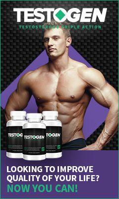 build muscle burn fat supplements