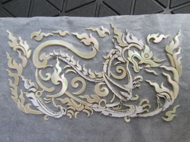 thai design singha