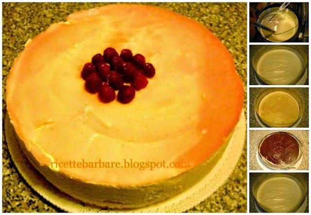 La ricetta è dell'Istituto Superiore Arti Culinarie Etoile, dal libroLa pasticceria tradizione ed evoluzione secondo l'Etoile. Comp...