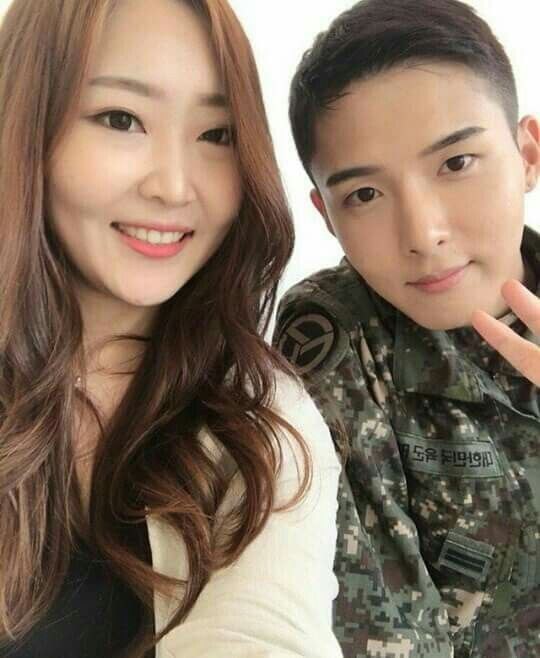 Ryeowook dating scandal