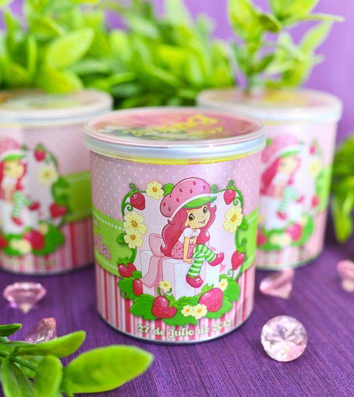 17 mejores ideas sobre Pasteles De Rosita Fresita en Pinterest ...