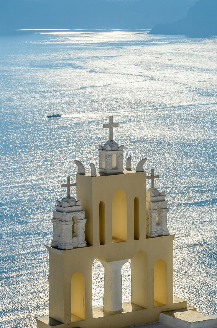 On Santorini Isl, Greece. Want to save up to 85% on your vacation? www.ZynTravel.com Promo Code 1276