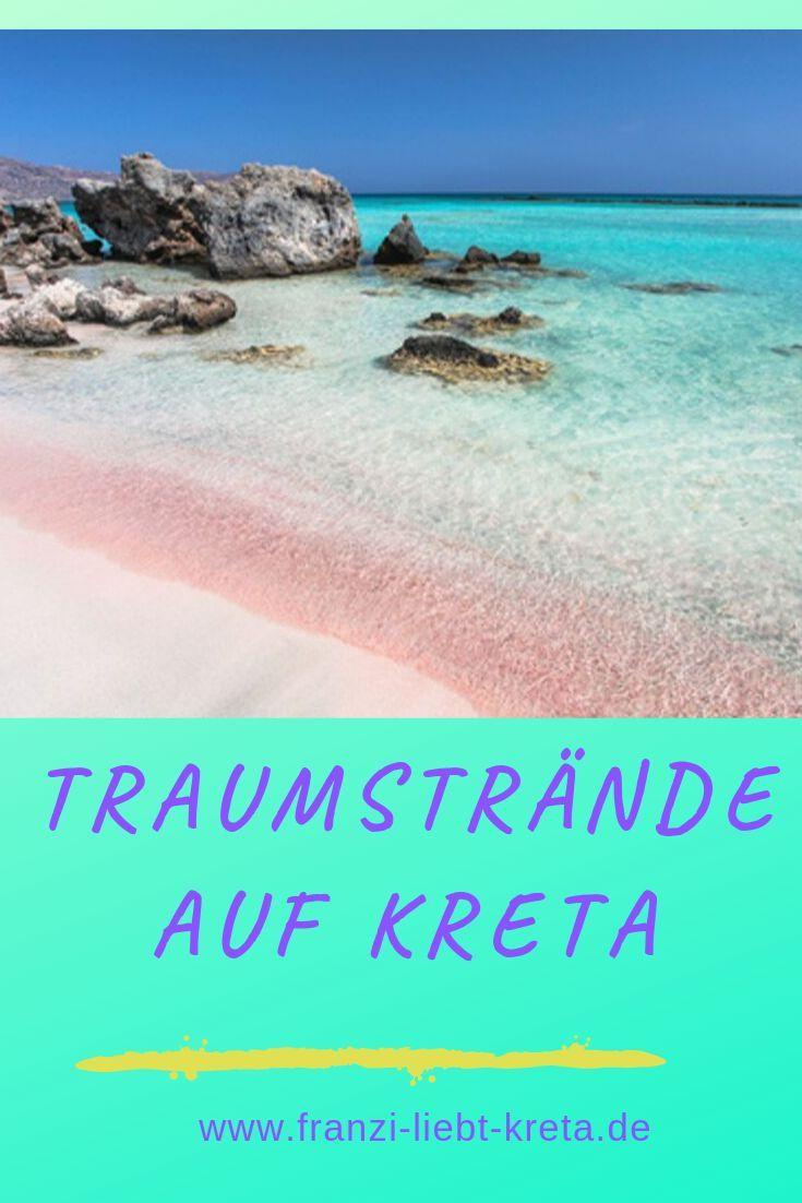 Kreta Strand Kreta Geheimtipps Kreta Tipps Kreta Rethymnon