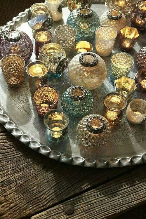 Marokko style