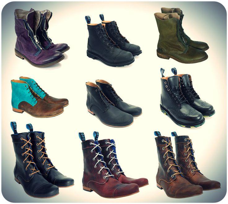 Men's Winter Selections http://www.raspberryheels.com/shop/produkty,en,men-boots.html