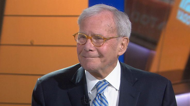 Tom Brokaw: My daughter has been 'invaluable' in my fight against cancer