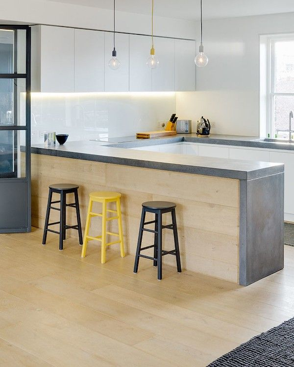 8 besten Küche Bilder auf Pinterest | Arbeitsplatte, Holzküche und ...
