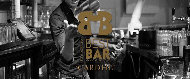 Η διαδικασία ξεκινά, η επιτροπή έκλεισε, οι κατηγορίες και η διαδικασία των υπό βράβευση μπαρ το ίδιο. Τα FnL Best Bar Awards by Cardhu είναι πλέον ένα βήμα πριν το τελικό στάδιο. Ιδού οι πρώτες βασικές λεπτομέρειες!