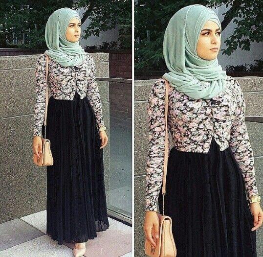 Amirahcouture ♥ Muslimah fashion & hijab style