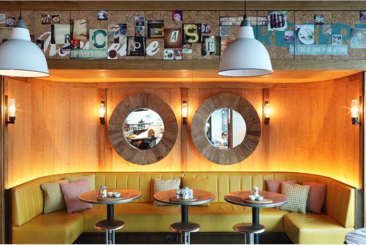 Martin Brudnizki Jamie Oliver Recipease Notting Hill