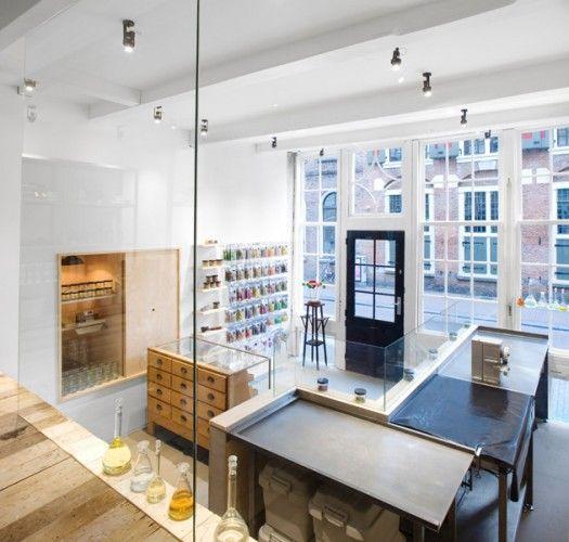 Caramelle artigianali: il nuovo Papabubble store di Amsterdam Food & Design - At Casa Blog