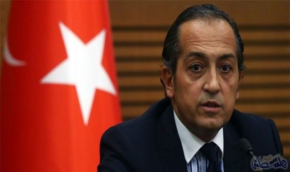 تركيا تحذّر الولايات المتحدة من عواقب وصول…: أعلنت الخارجية التركية، اليوم الجمعة، أنها حذّرت واشنطن من مغبة قانون أقره الكونغرس الأمريكي…