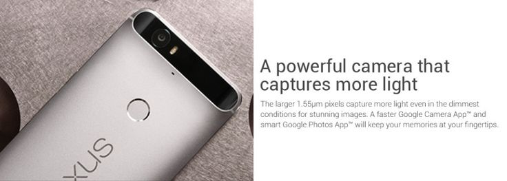 Nexus 6P India Launch