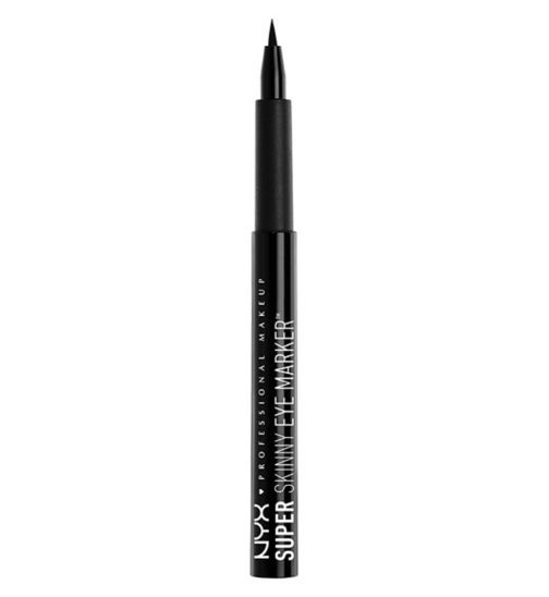 NYX Professional Makeup Super Skinny eye marker