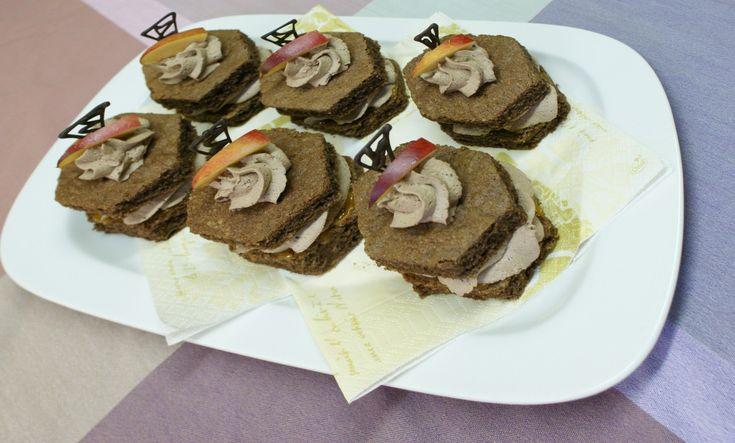 Velikonoční dobrůtky (VI.): Tentokrát si dopřejeme mini dortíčky s pařížským krémem
