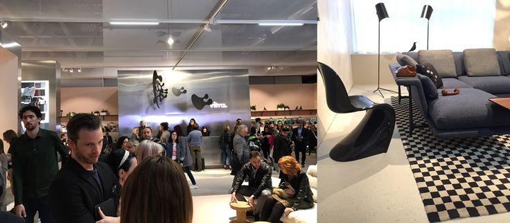Milan Design Week Vitra