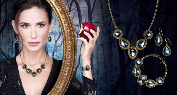 Biżuteria More by Demi