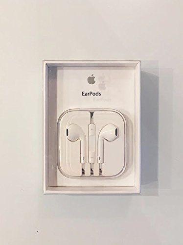APPLE Écouteurs avec télécommande et micro pour iPhone/iPad/iPod: Créé par Apple protection idéale contre la transpiration et l'eau Basses…