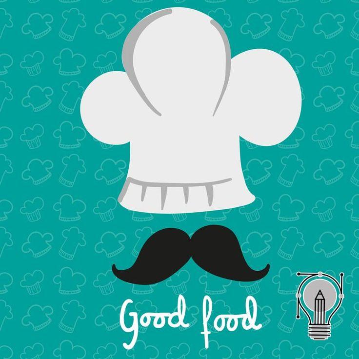 #TeamSozer Les desea buen provecho! #SozerDesign #goodfood #SocialMediaThing #SocialMedia #Graphic