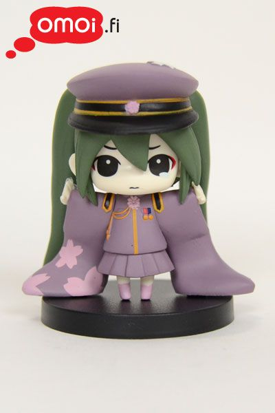 Vocaloid: Miku Senbonzakura figure - 10,00 EUR : Manga Shop for Europe, A great selection of anime products