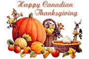 Although the United States and Canada share much of the same culture, the origins of Canadian Thanksgiving actually are more closely connected to the traditions of Europe than America's. Find out why!