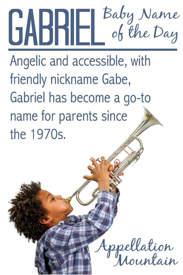 Love Biblical Boy Names? Looking For Something Traditional, But With A  Modern Sound?
