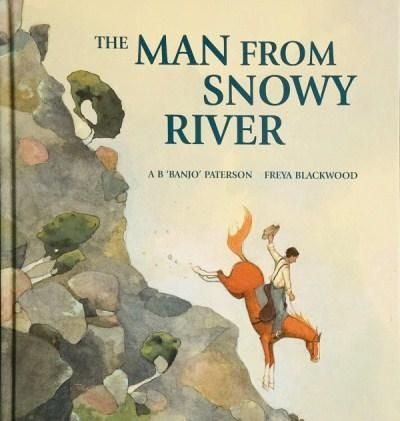 The Man from Snowy River - while those studying Lawson's short stories don't need to stay within the realm of 19th Century Australian Literature, it is interesting to examine the relationship between Banjo Paterson and Henry Lawson and how their contrasting perspectives on the Australian bush and the people that inhabit it have shaped their work. The imagery created in The Man from Snowy River makes an interesting contrast to that of The Drover's Wife.