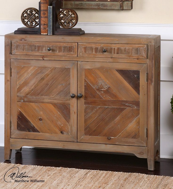 Hesperos Reclaimed Wood Console Cabinet   Eco Friendly And Ultra Stylish,  The Hesperos Reclaimed Wood Console Cabinet Was Sustainably Crafted From  Reclaimed ...