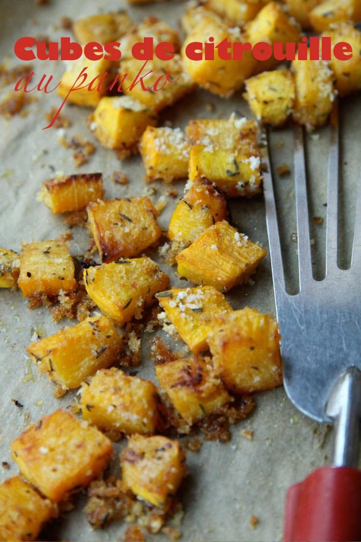 Miam! Un délicieux accompagnement pour remplacer les pommes de terre rissolées. En passant, merci à Julian Armstrong, journaliste culinaire à The Gazette, d'avoir publié cette recette …