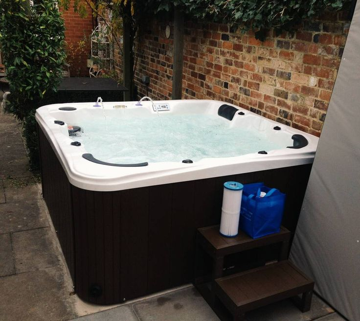 32 best BlueWhaleSpa hot tubs Installations images on Pinterest ...