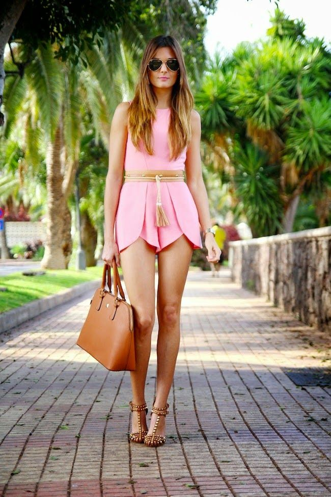 SHOP STYLE: Rompers for summer 4 - http://www.inews-news.com/women-s-world.html