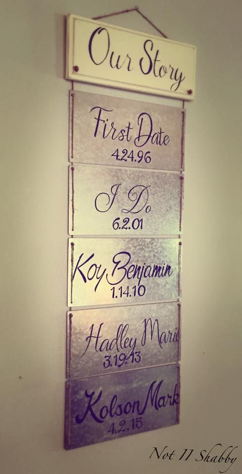 Love This Idea.... Want To make This For Our Bedroom....