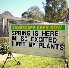 funny gardening pictures - Google Search